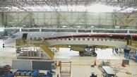 Mitsubishi Regional Jet - Herstellervideo