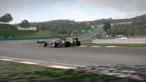 F1 2014 - Trailer (Launch)