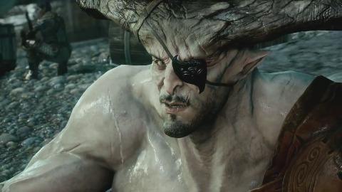 Dragon Age Inquisition - Trailer (Heldenklassen)