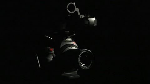 Canon zeigt EOS C100 Mark II