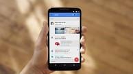 Google zeigt neuen E-Mail-Dienst Inbox