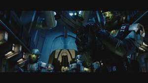 Halo Nightfall - Trailer (Launch)