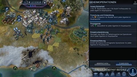 Civilization Beyond Earth - Fazit