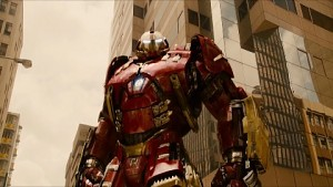 Marvels Avengers Age of Ultron - Kinotrailer