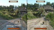 Kingdom Come Alpha 0.1 - Gameplay von Golem.de