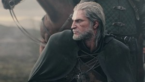 The Witcher 3 Wild Hunt - Opening Cinematic (The Trail)