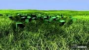Nvidia Gameworks - Turf Effects