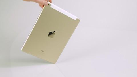 Apple iPad Air 2 - Test