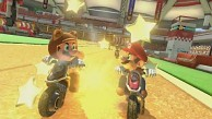 Mario Kart 8 - Trailer (Excitebike-Stadion)