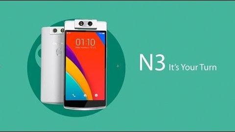 Oppo N3 - Trailer