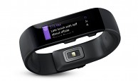 Band - Fitnesstracker von Microsoft