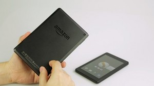 Amazon-Kindle-Fire-HD-Tablets im Kurztest