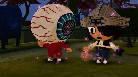 Costume Quest 2 - Trailer