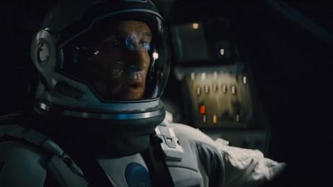 Interstellar - Trailer (2014)