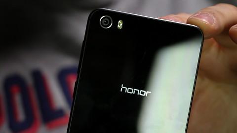 Huawei Honor 6 - Test
