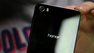 Huawei Honor 6 - Test