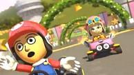 Mario Kart 8 - Amiibo-Kostüme