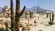 GTA 5 - Grafikvergleich von Sony (PS3 zu PS4)