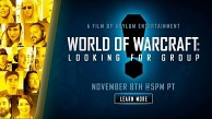 World of Warcraft Looking for Group - Trailer