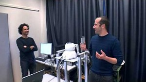 Neurowissenschaftler lösen Geisterrätsel - EPFL