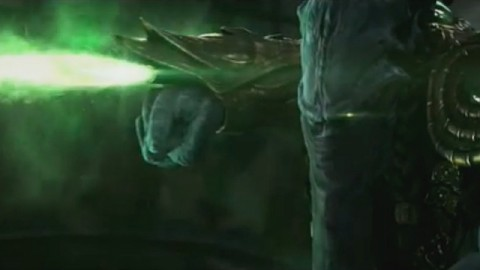 Starcraft 2 Legacy of the Void - Trailer (Blizzcon 2014)