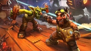 Hearthstone Goblins gegen Gnome - Trailer