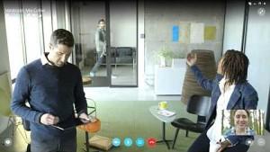 Skype for Business - Trailer