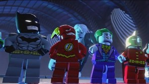 Lego Batman 3 Beyond Gotham - Trailer (Launch)