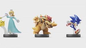 Nintendo zeigt neue Amiibo-Figuren (Februar 2015)