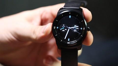 LG G Watch - Test