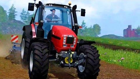 Landwirtschafts-Simulator 2015 - Trailer (Launch)