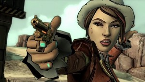 Tales from the Borderlands - Trailer (Welcome Back)