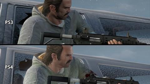 GTA 5 für PS4 und Xbox One - Fazit mit Grafikvergleich