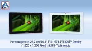 Medion Lifetab S10346 - Trailer
