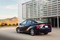 Toyota Mirai - Herstellervideo