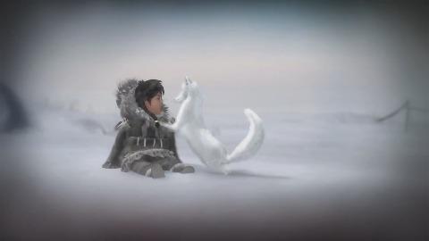 Never Alone (Kisima Ingitchuna) - Trailer