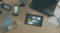 Jolla Tablet - Trailer (Indiegogo)