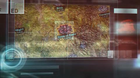 Command and Conquer Tiberium Alliances - Trailer