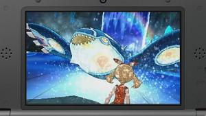 Pokémon Omega Rubin und Alpha Saphir - Trailer