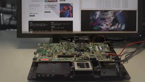 AMD spricht über Carrizo