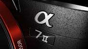 Sony A7 II (Herstellervideo)
