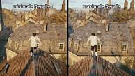 Assassin's Creed Unity - Grafiktest