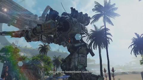 Titanfall - Trailer (Updates und neue Features)