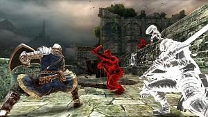 Dark Souls 2 Scholar of the First Sin - Trailer