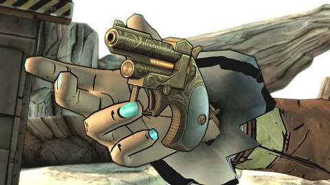 Tales from the Borderlands - Fazit