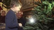 Aura - Christbaumkugeln mit Induktionsbeleuchtung