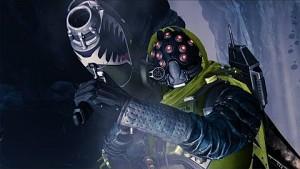 Destiny - Trailer (Dunkelheit lauert)