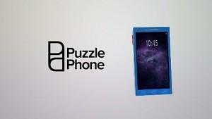 Puzzle Phone - Trailer