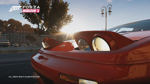Forza Horizon 2 - Trailer (Napa Chassis Car Pack)