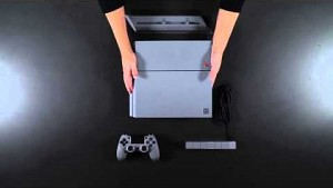 Sonys Jubiläums-PS4 in Grau